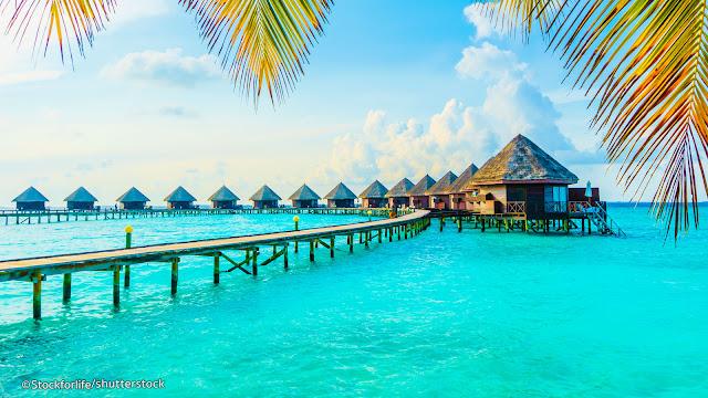 10 Tujuan Destinasi Wisata Liburan Bulan Madu Terbaik di Dunia