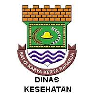 Logo Dinas Kesehatan Tangerang