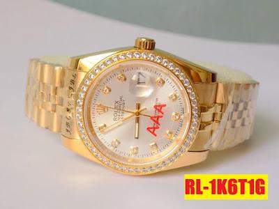 Đồng hồ nam RL 1K5T1G, đồng hồ rolex