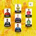 Ο Λευτέρης Σεϊρεκίδης στην καλύτερη 7άδα της αγωνιστικής σε Βέλγιο-Ολλανδία