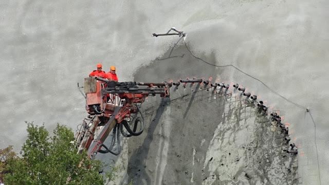 Започна изграждането на най-дългия тунел у нас (ВИДЕО + СНИМКИ)
