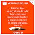 Versiculo del día Juan 6:35