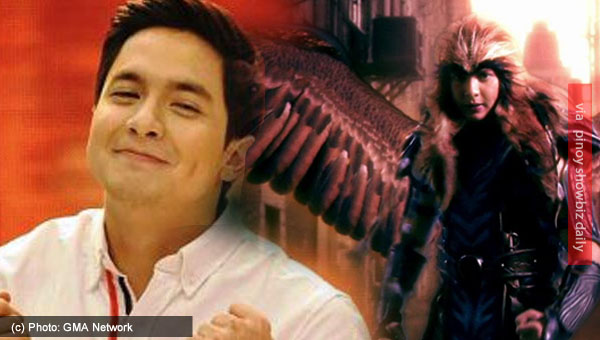 Alden Richards gets more than what he asked for