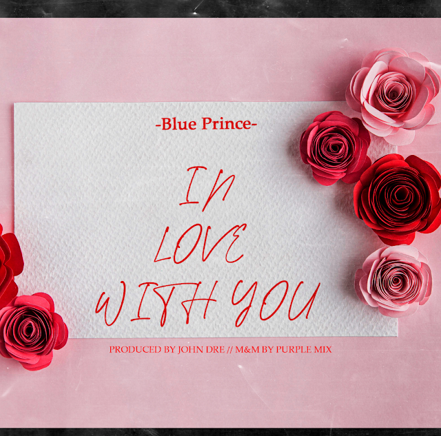 [Mp3] In Love with you by Blue Prince