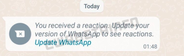 WhatsApp is working on a feature that allows users to reply to messages