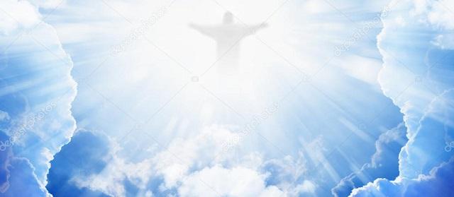 A chegada do Senhor Jesus Cristo