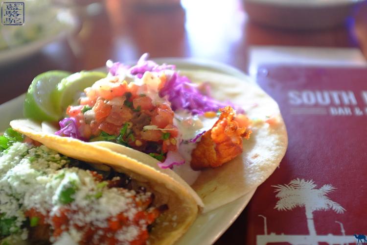Le Chameau Bleu - Blog Voyage Californie USA - Fish Tacos - Voyage gourmand en Californie du Sud USA