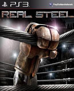 REAL STEEL PS3 TORRENT