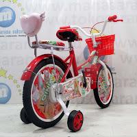 16 erminio 2401 sepeda anak perempuan