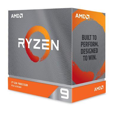 Best High-End Video Editing CPU