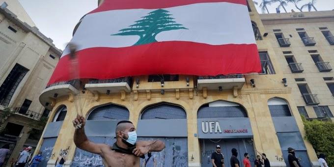 Líbano con su nueva renuncia, ahora una Ministro