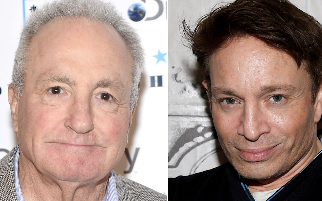Chris Kattan claims SNL Producer Lorne Michaels pressured him to have sex with a director