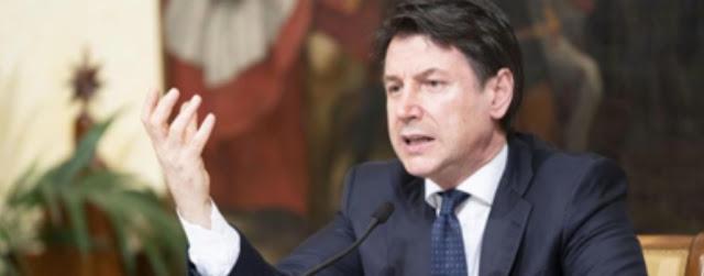 الحكومة الإيطالية تخصص 400 مليار يورو لدعم الشركات المتضررة من فيروس كورونا