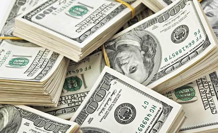 Como consecuencia directa del fortalecimiento del dólar, la mayoría de las monedas sufrieron depreciación. (Foto: Cortesía)