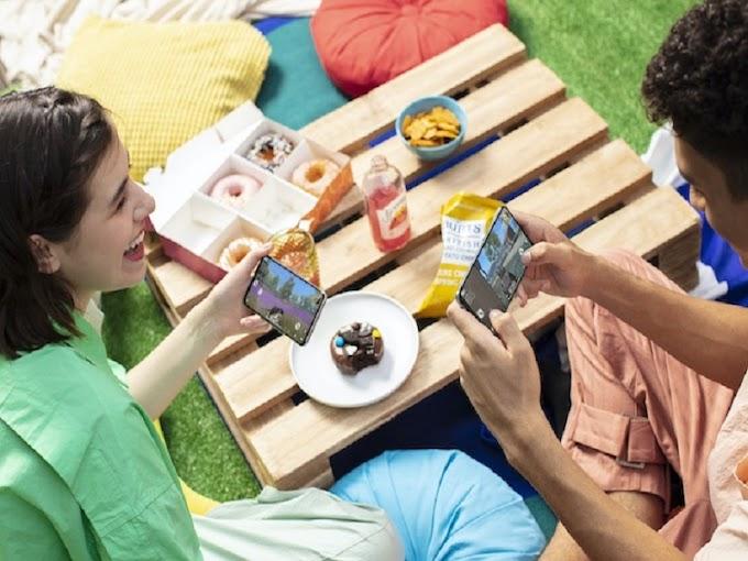 3 mẫu smartphone thời trang, công nghệ mới cho giới trẻ