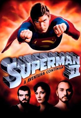 Ver película Superman II (1980) La aventura continúa