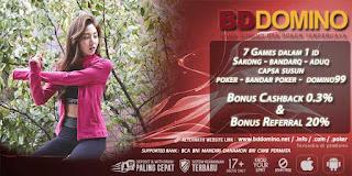 Bonus Referral Situs Judi BandarQ Online