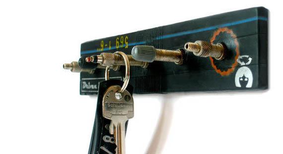 Most Creative Key Holders And Cool Keyrack Designs 15 3