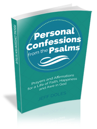 Personal Confessions from the Psalms