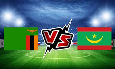 موريتانيا و زامبيا بث مباشر