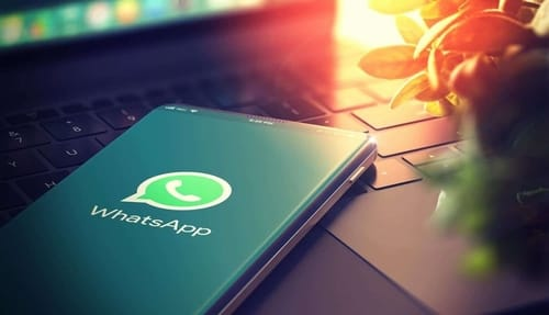 WhatsApp has generated 1.4 billion call records