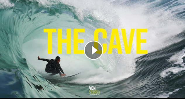 EUROPES MOST DANGEROUS WAVE VON FROTH EP 19