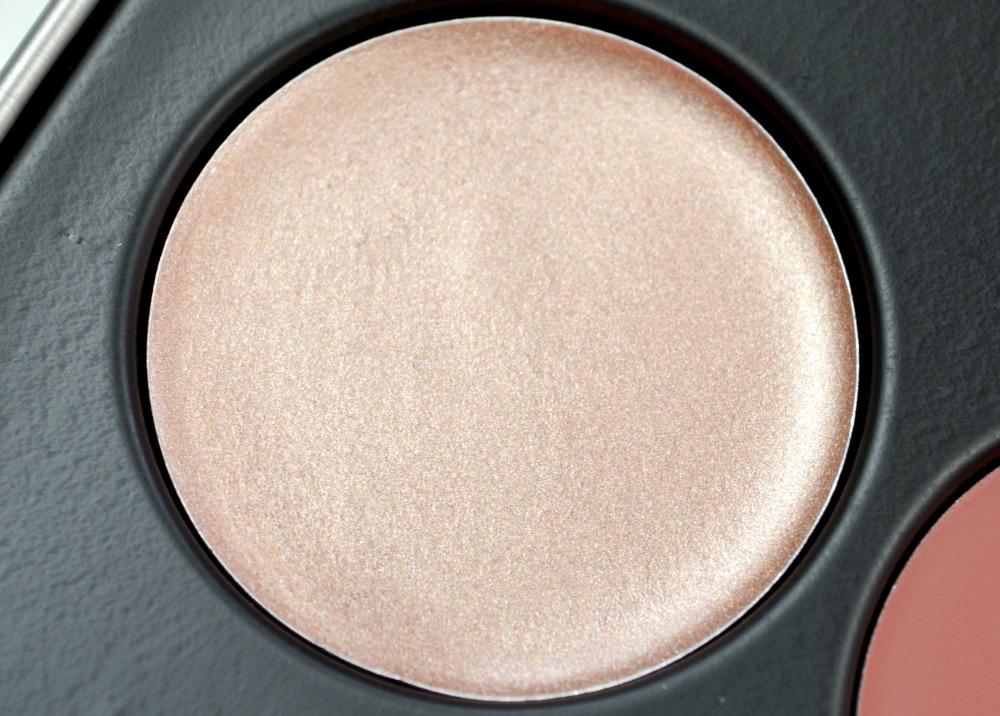 Stila Color Me Pretty Convertible Color Lip & Cheek Palette Review/Swatches 1