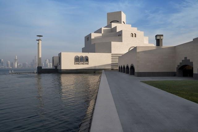 Museum of Islamic Art, (Doha, Qatar)