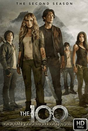 The 100 Temporada 2 1080p Latino