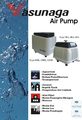 menjual pompa udara | Blower Yasunaga harga bersaing untuk aerasi kolam limbah ipal, takatsuki, hiblow, aerator, diaphragma blower, akitoshi yasunaga