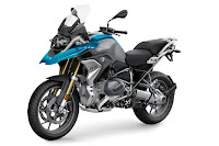 BMW R 1250 GS (2019) Front Side