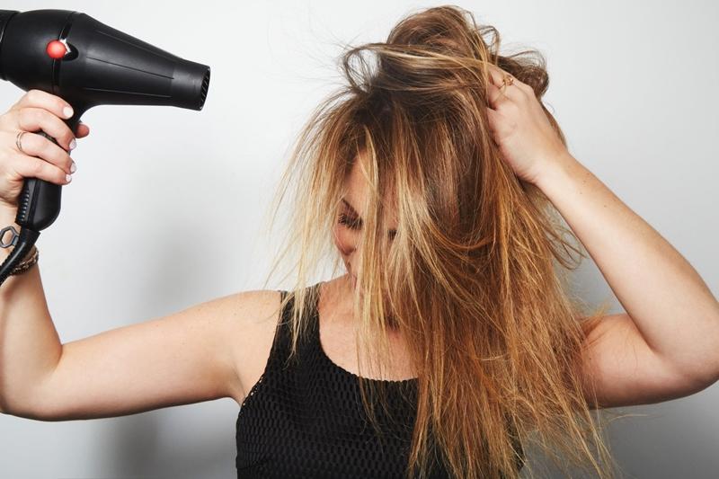 Saçların en iyisini hak ediyor!