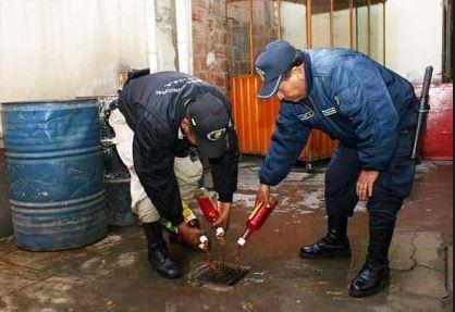El Alto pretende reducir niveles de consumo de alcohol para evitar inseguridad