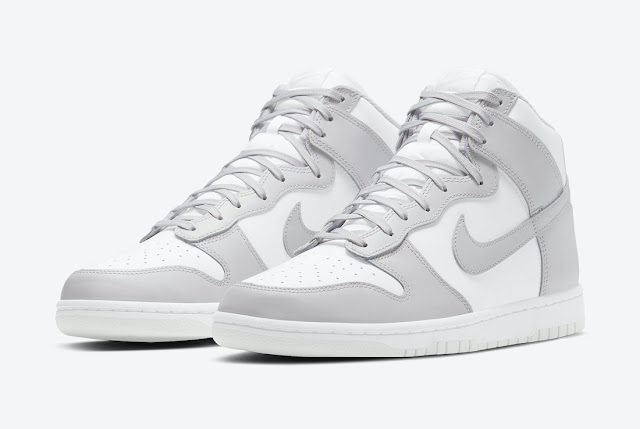 Nike Dunk Vast Grey
