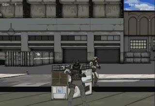 Chơi vua đột kích game bắn súng hấp dẫn