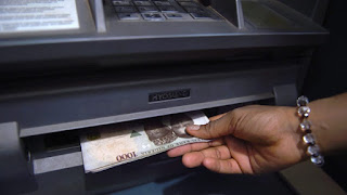 How To Withdraw Money From An ATM With Your Phone Without ATM Card