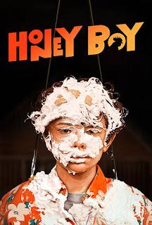 Pelicula Honey Boy: un niño encantador (2019) Gratis