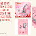 Kingston HyperX Cloud Stinger Lucky Pink Auriculares Headphone