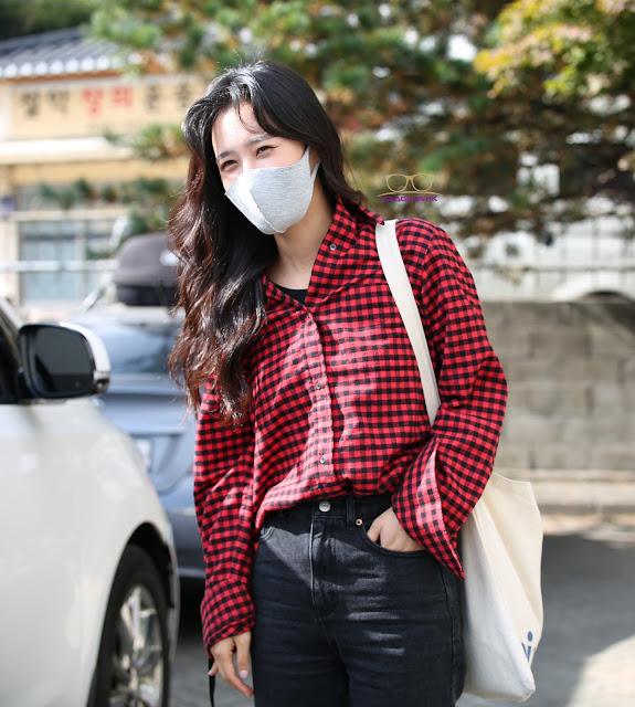 SNSD Yuri Sokcho Show