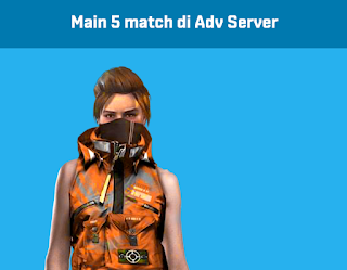 Event Temukan Bug Dapat Diamond Advance Server Free Fire