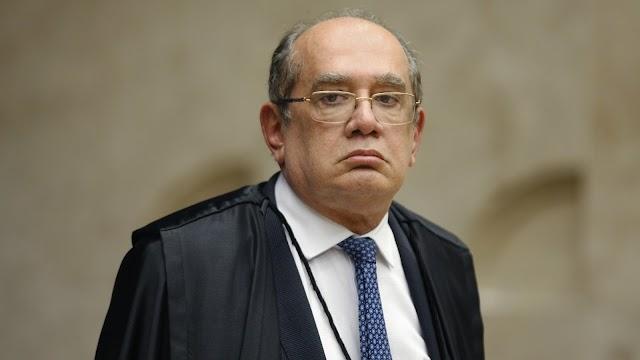 Coronavírus: Gilmar Mendes provoca Bolsonaro