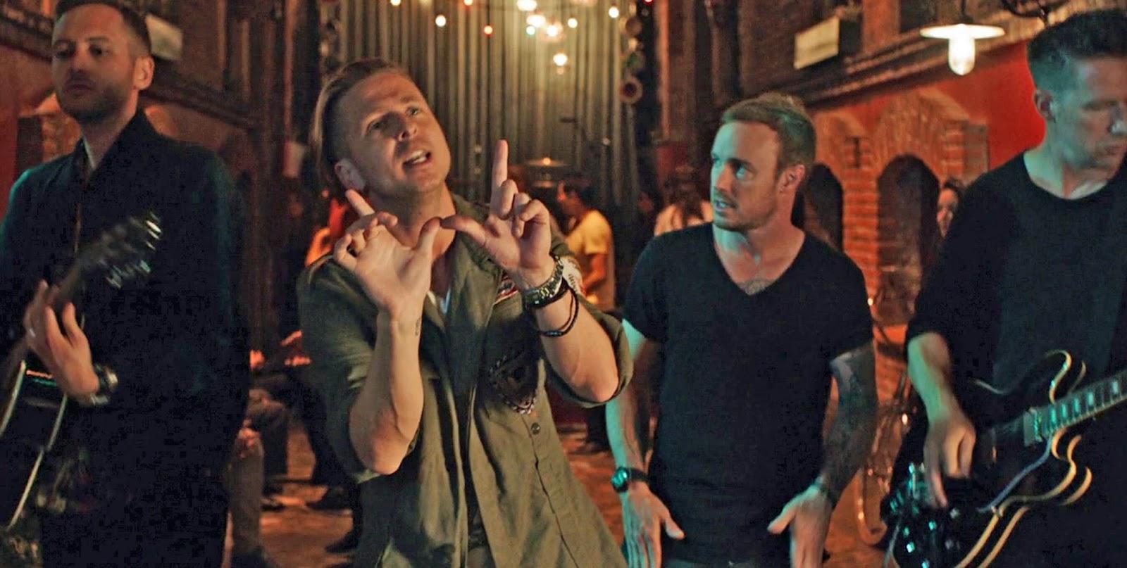 """OneRepublic anuncian cuarto álbum de estudio titulado """"Oh My My"""""""