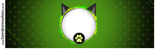 Etiquetas de Cat Noir para imprimir gratis.