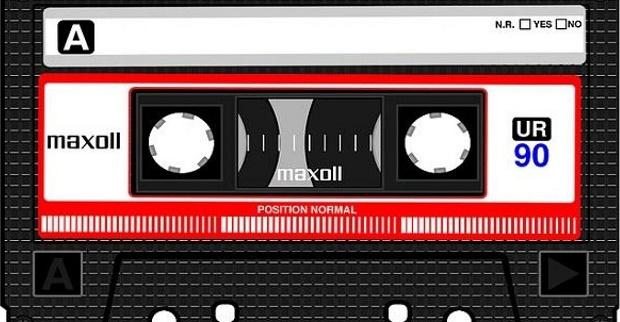 Penyimpan Musik ''Kaset tipe'' ? Tahukah Anda Nasibnya Sekarang Seperti Apa ?
