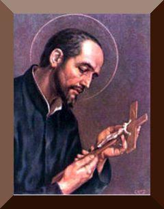Saint Anthony Mary Zaccaria