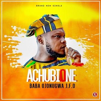 Music + Video : JFO - Achubione
