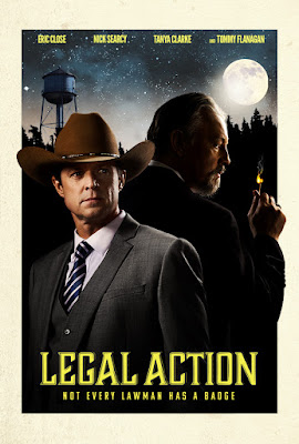Legal Action 2018 Custom HD Sub