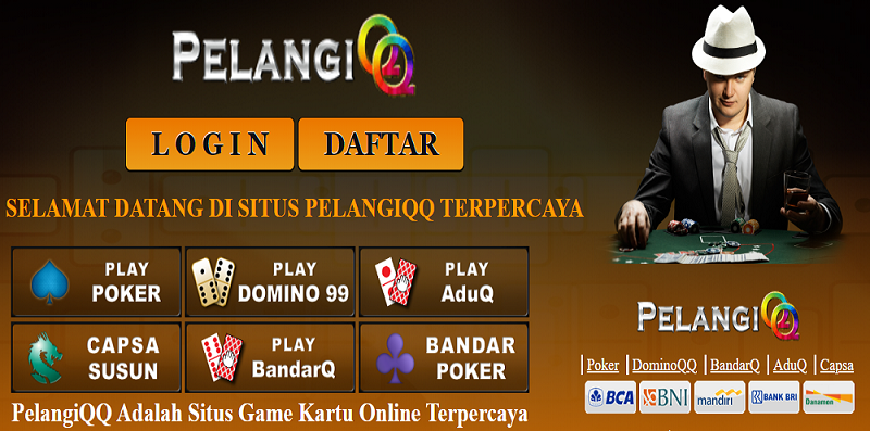 Poker Pelangi Qq