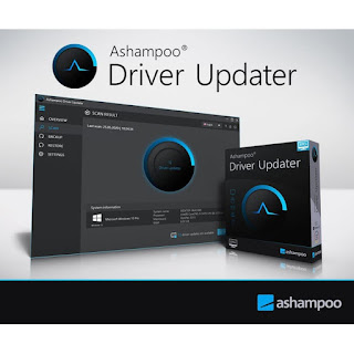 Ashampoo Driver Updater 2021 Free Download