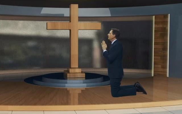 MP vê movimentação suspeita de R$6 bilhões pela Universal, onde Crivella é bispo